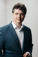 Dr. rer. nat. Sebastian Heinzel