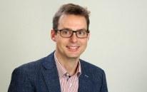Dr. med. Steffen Paschen , verlinkt zur Arbeitsgruppe Tiefe Hirnstimulation