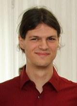 Patrick Wiegand (B.Sc.)