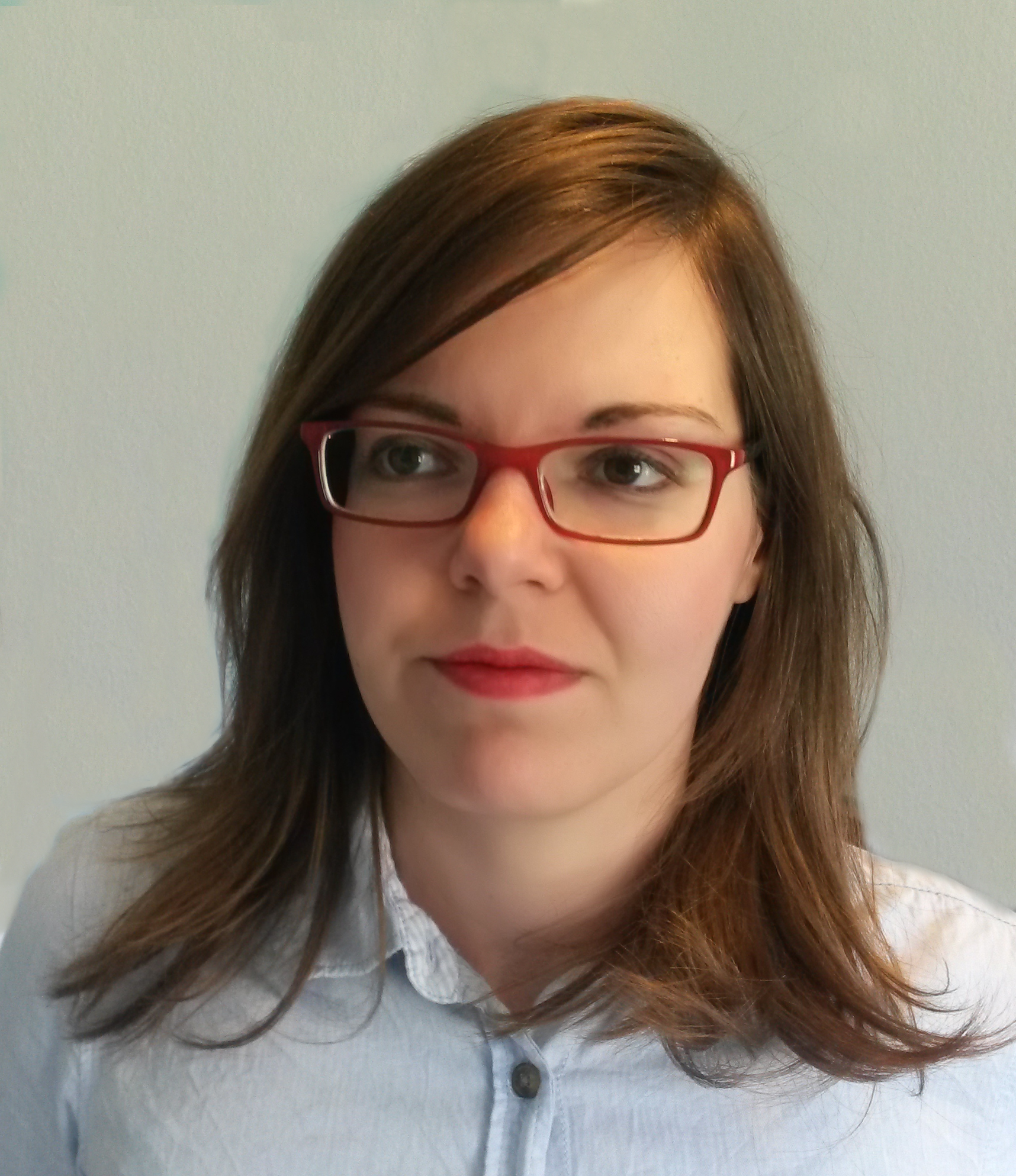 Stefanie Müller (M.Sc.)