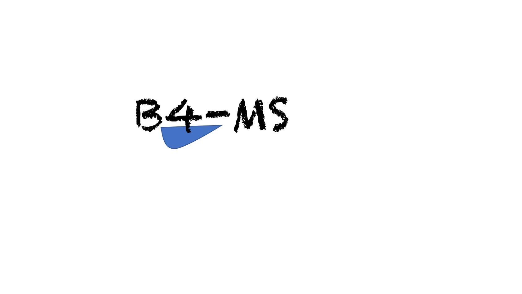 B4-MS
